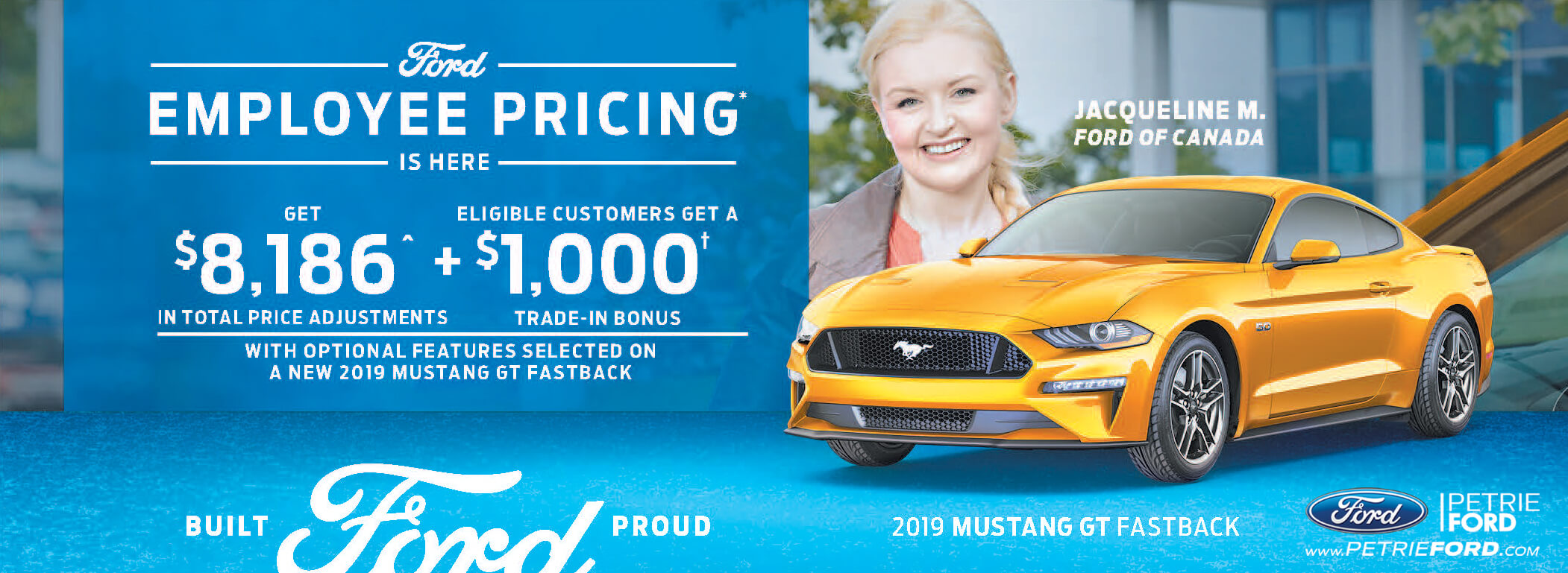 Kingston ontario ford dealers