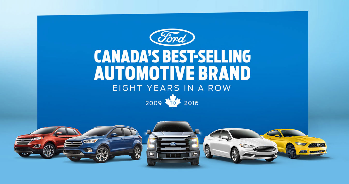 Ford 8 Years, Petrie Ford