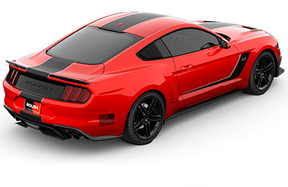 2019 ROUSH Stage 3 Mustang GT