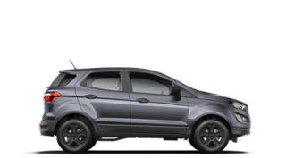 Ford Ecosport, Petrie Ford