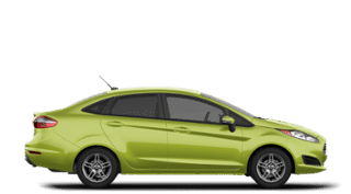 Ford Fiesta, Petrie Ford