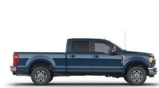 Ford Super Duty, Petrie Ford