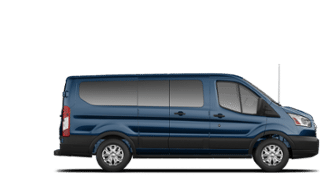 Ford Transit, Petrie Ford