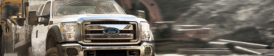Commercial Vehicle loans and leasing at Petrie Ford