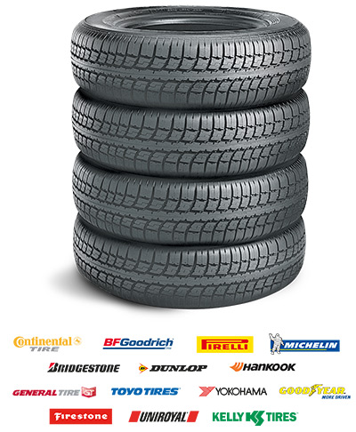 Tires WIRED Tires Tirelogos En
