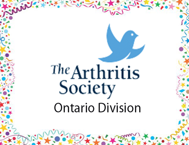 The Arthritis Society Ontario Division
