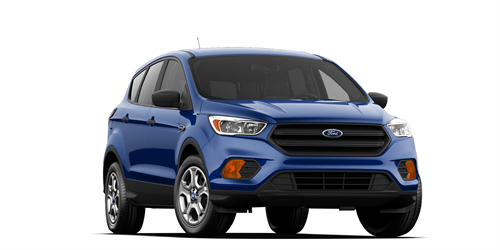 2017 Ford Escape S Kingston Dealership