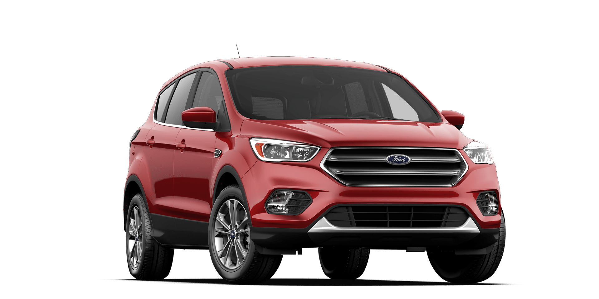 2017 Ford Escape SE Kingston Dealership