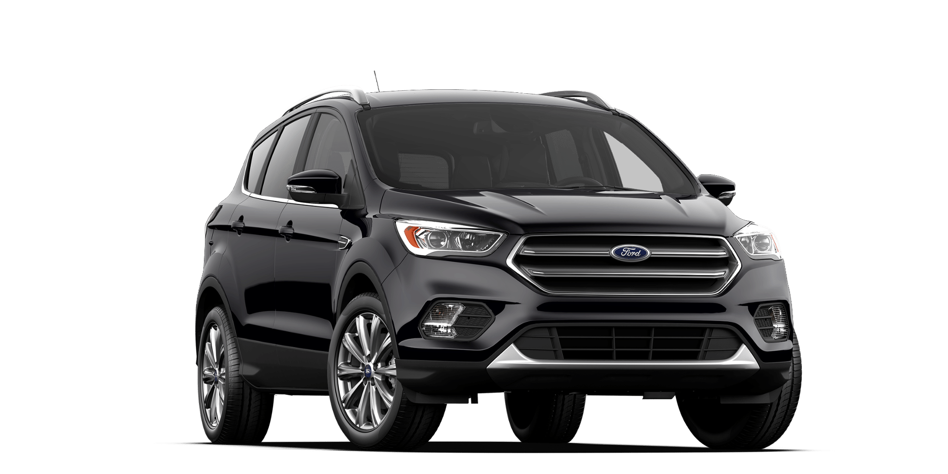 2017 Ford Escape Titanium Kingston Dealership
